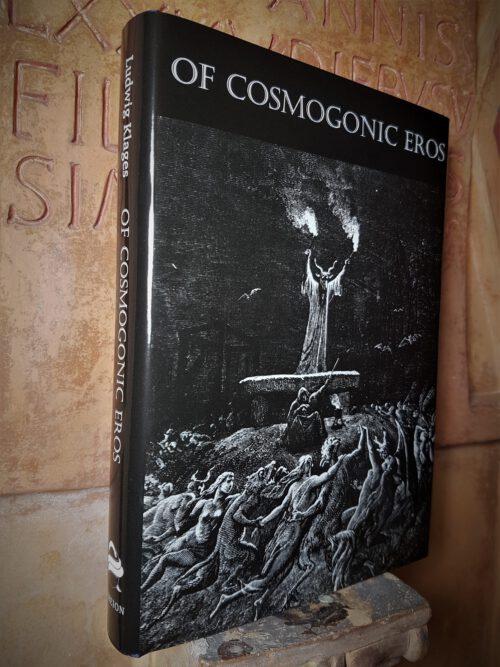 The Faceless God – Theion Publishing